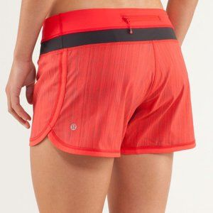 Lululemon Groovy Run Short Wee Are From Space Love